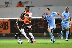 Lorient vs Ajaccio - Ligue 2 - 15 September 2017