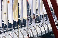 MAY 9 2000 Millennium Bridge