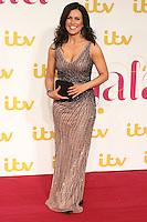 Susanna Reid, ITV Gala, The London Palladium, London UK, 19 November 2015, Photo by Richard Goldschmidt