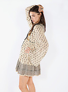Studio fashion shoot  for online shopping sales site, Sydney.