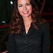 NLD/Amsteram/20121024- Presentatie biografie Joop van den Ende, Caroline de Bruijn