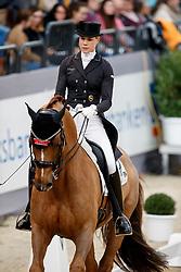 BRUNKHORST Juliane (GER), Fürstano<br /> Neumünster - VR Classics 2018<br /> Nat. Grand Prix de Dressage<br /> © www.sportfotos-lafrentz.de/Stefan Lafrentz