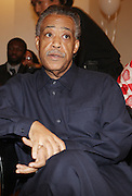 Rev. Al Sharpton at The 84th Birthday Celebration for Malcolm X and the Memorializing and Marking, for the First Time, the Location in Audubon Ballroom Where He Was Martyred in 1965.