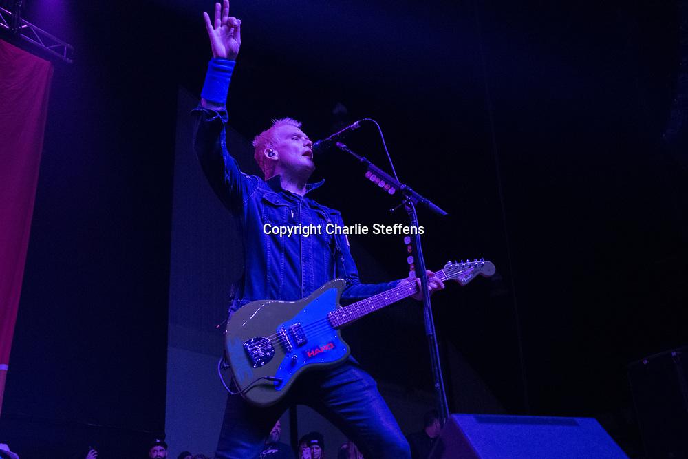 Blink-182<br /> MUSINK 2018<br /> March 17, 2018<br /> OC Fair and Even Center<br /> Costa Mesa, California