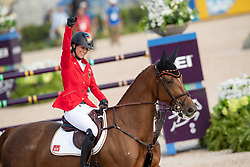 Blum Simone, GER, DSP Alice<br /> World Equestrian Games - Tryon 2018<br /> © Hippo Foto - Dirk Caremans<br /> 23/09/2018