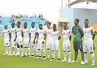 Equipe Ghana