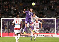 Toulouse vs Bordeaux - Ligue 1- 15 September 2017