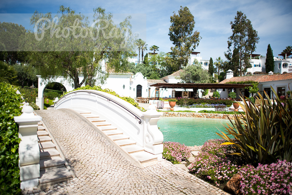 A location & lifestyle shoot of the wonderful 5-star Vila Vita Parc Resort and Spa. Set alongside one of Portugal's most pristine coastlines, this 'Leading Hotel of the World' celebrates the best of Portugal, immersing guests in a luxurious and lush seaside oasis with every imaginable service, amenity, activity and pleasure. This is truly one of Portugal's finest five-star resort designed to not only meet, but exceed the highest expectations of the most discerning traveller.<br /> <br /> It's fine location and sprawling grounds allow guests to discover romantic and secluded bays, try different sports activities including diving or to simply relax.Vila Vit Parc offers golf, fitness, tennis and much more. The spacious health and spa area provide for the regeneration and relaxation afterwards and the location itself is the perfect place for a intimate and romantic wedding