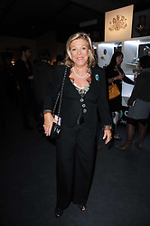 Private View of the Pavilion of Art & Design London 2010 held in Berkeley Square, London on 11th October 2010.<br /> Picture Shows:- ROS PACKER