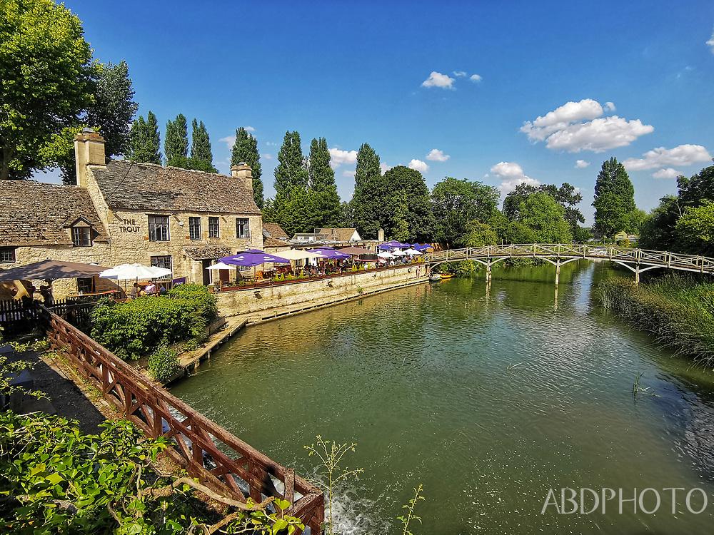 Oxford, Oxfordshire, England UK