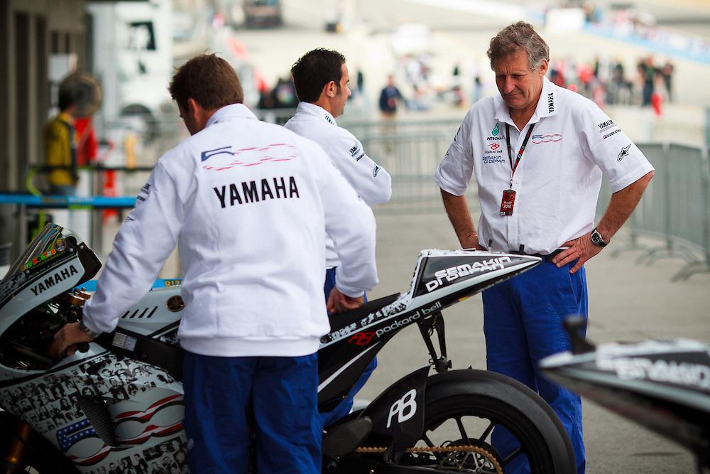 2010 MOTO GP - RED BULL US GRAND PRIX ROUND 09