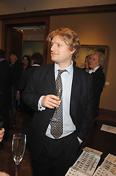 NED PAKENHAM at a reception to launch the Knight of Glin's book 'Irish Furniture' and Harry Erne's book 'Freddy Lond Ears' held at Christie's, 8 King Street, London SW1 on 3rd May 2007.<br /><br />NON EXCLUSIVE - WORLD RIGHTS