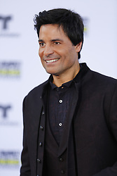 HOLLYWOOD, CA - OCTOBER 26: Chayanne attends the Telemundo's Latin American Music Awards 2017 held at Dolby Theatre on October 26, 2017. Byline, credit, TV usage, web usage or linkback must read SILVEXPHOTO.COM. Failure to byline correctly will incur double the agreed fee. Tel: +1 714 504 6870.