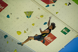 01.08.2015, Mariahilfer Straße, Wien, AUT, ISFC, Free Solo Masters MAHÜ, Qualifikation II, im Bild Ali Baratzadeh (IRN) // during qualification of the ISFC Free Solo Masters MAHÜ at the Mariahilfer Strasse in Vienna, Austria on 2015/08/01. EXPA Pictures © 2015, PhotoCredit: EXPA/ Michael Gruber