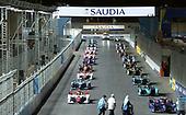 February 27, 2021 (SB): 2021 Diriyah E-Prix   FIA Formula E