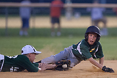 2011 Little League Baseball - West Deptford 11 Year Olds vs National Park