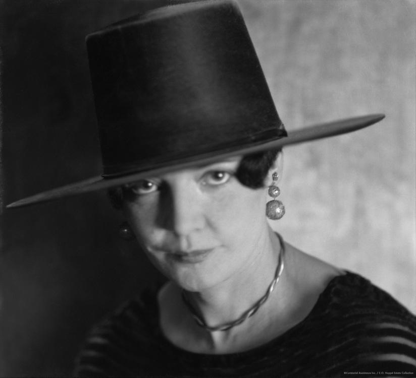 Vera Bax, English Poet and Painter, 1928