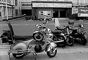 Scooter  - Quadrophenia Brighton 1979