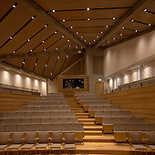 Wolfson College_BGS Architects