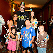 San Diego Theatres Balboa Star Wars Night 2015
