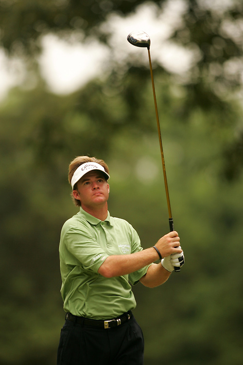 Brian Gay..2004 Fedex St. Jude Classic.TPC Southwind.Germantown, TN.Final Round.Sunday, May 30, 2004..photograph by Darren Carroll..