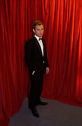 Jude Law, Cold Mountain premiere after-party. Royal Opera House, 14 December 2003. © Copyright Photograph by Dafydd Jones 66 Stockwell Park Rd. London SW9 0DA Tel 020 7733 0108 www.dafjones.com