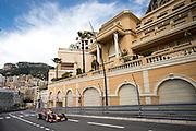 May 20-24, 2015: Monaco Grand Prix - Daniel Ricciardo (AUS), Red Bull-Renault