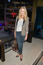 DONNA AIR at the launch of Broadgate Circle, City of London on 9th June 2015.