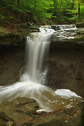 """Blue Hen Falls<br /> <br /> Available sizes:<br /> 18"""" x 12"""" print or canvas print<br /> <br /> See Pricing page for details. <br /> <br /> Please contact me for custom sizes and print options including canvas wraps, metal prints, assorted paper options, etc. <br /> <br /> I enjoy working with buyers to help them with all their home and commercial wall art needs."""