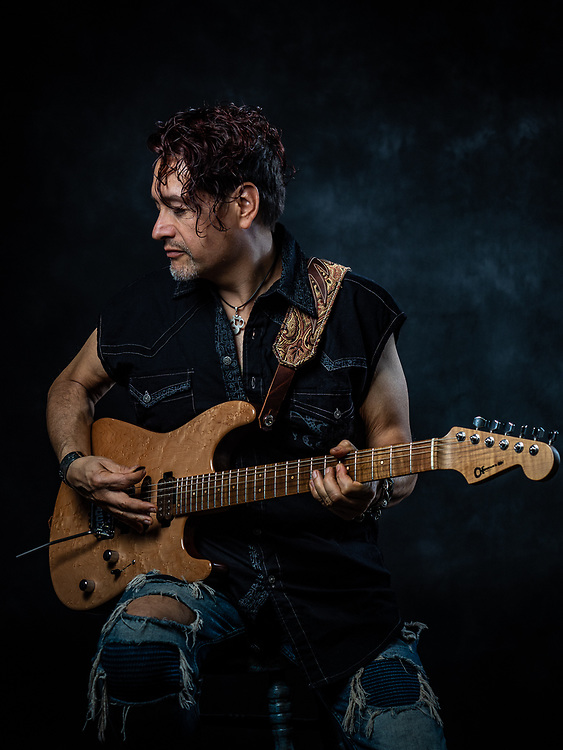 Christopher Cisneros, Musician