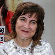 NLD/Amsterdam/20130601- Amsterdam diner 2013, politica Liliane Ploumen