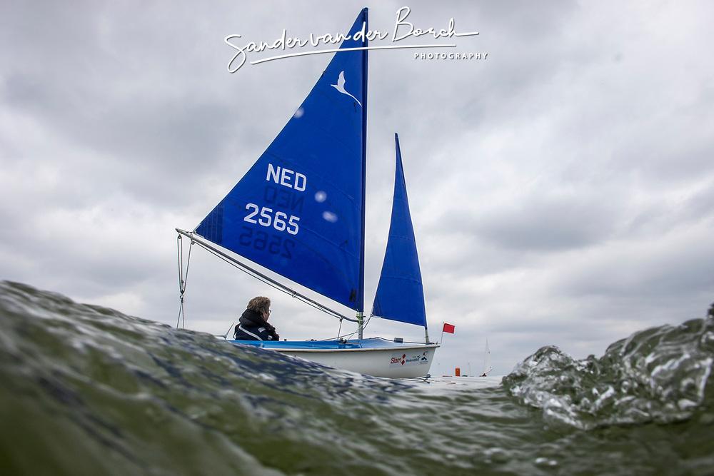 Day two Medemblik Regatta 2019 (21/25 May 2019). Medemblik - the Netherlands.