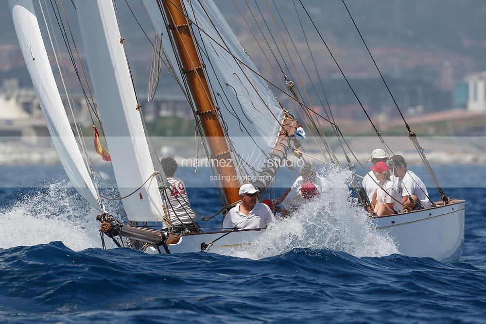 II Puig Vela Clasica Barcelona Classic Yachts
