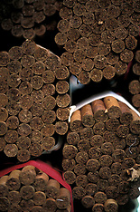 Cuba - Obama Lifts Restrictions On Cuban Cigars And Rum - 14 Oct 2016