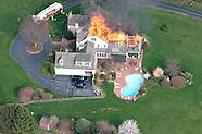 Aerial Trauma & Disaster
