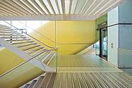 Stedelijk Museum Amsterdam, Benthem Crouwel