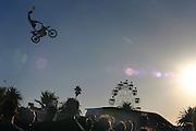 Motorcross, St Kilda