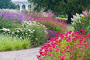 Trentham Gardens - July