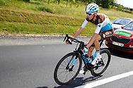 Romain Bardet (FRA - AG2R - La Mondiale) during the 105th Tour de France 2018, Stage 8, Dreux - Amiens Metropole (181km) on July 14th, 2018 - Photo Luca Bettini / BettiniPhoto / ProSportsImages / DPPI