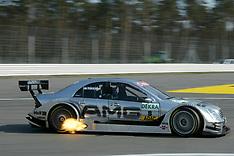2006 DTM Hockenheim