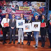 NLD/Amsterdam/20131112 - Presentatie DE Sinterklaasboeken,