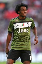 Juan Cuadrado, Juventus