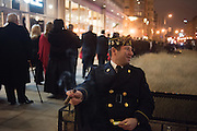 ANTHONY CATELLA, LIBERTY BALL,  Inauguration of Donald Trump and demonstrators and various entrances,  Washington DC. 20  January 2017