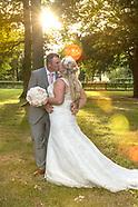 Ben & Clair's Wedding Photography Part 2