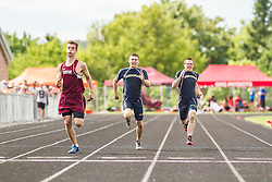 Maine State Track & Field Meet, Class B: boys 200 meters,  Eric Wentworth, Freeport
