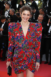 Chiara Mastroianni attending the screening of Everybody Knows (Todos Lo Saben) opening the 71st annual Cannes Film Festival at Palais des Festivals on May 8, 2018 in Cannes, France. Photo by Shootpix/ABACAPRESS.COM of 'Everybody Knows (Todos Lo Saben)' and the opening gala during the 71st annual Cannes Film Festival at Palais des Festivals on May 8, 2018 in Cannes, France.