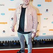 NLD/Utrecht/20181001 - Buma NL Awards 2018, Billy Dans