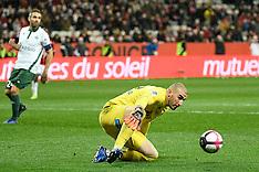 Nice vs Saint Etienne - 16 December 2018