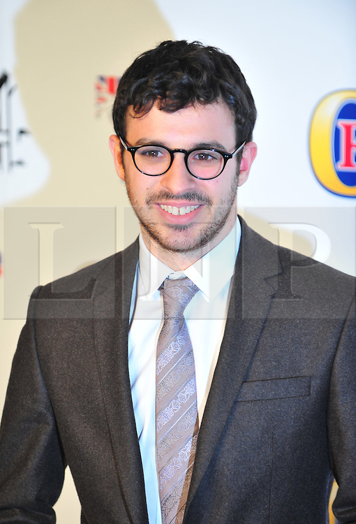 © Licensed to London News Pictures. 16/12/2011. London, England.Simon Bird attends the Channel 4 British Comedy Awards  in Wembley London .  Photo credit : ALAN ROXBOROUGH/LNP