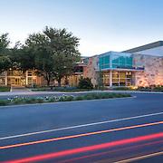 Flint- UC Davis International Center